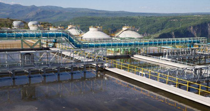 España debe abordar el tratamiento de aguas residuales (Ambientum)