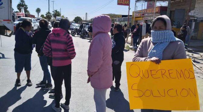 Coahuila: alcalde de Torreón niega que se le quite el agua a colonias (Milenio)