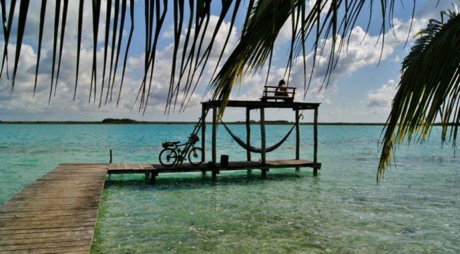 Quintana Roo: Laguna de Bacalar, vulnerable a la agroindustria y el turismo (Yucatán a la Mano)
