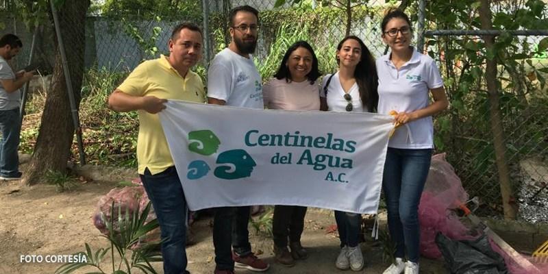 Quintana Roo: la organización Centinelas del Agua reportó un incremento considerable de aguas residuales (Radio Formula QR)