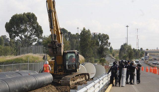 Puebla: Por daños a río, juez frena colector industrial en Huejotzingo (e-consulta)