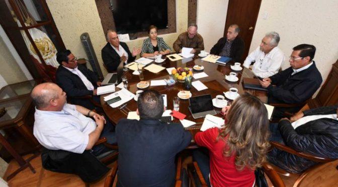 Zacatecas: Impulsan en el Congreso local una ley estatal para la cosecha de agua (ecodiario)