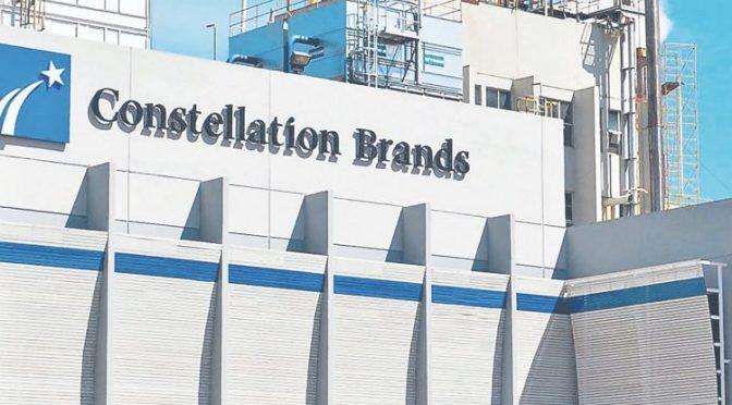Baja California Norte: primero es garantizar el agua en Mexicali, y después, construir cervecera Constellation Brands: AMLO (Zeta Tijuana)