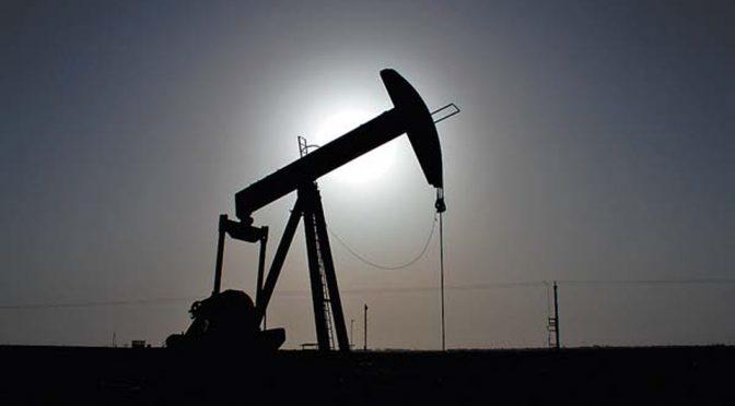 El presidente del Clúster de Energía en Coahuila insiste en promover el fracking (Milenio)