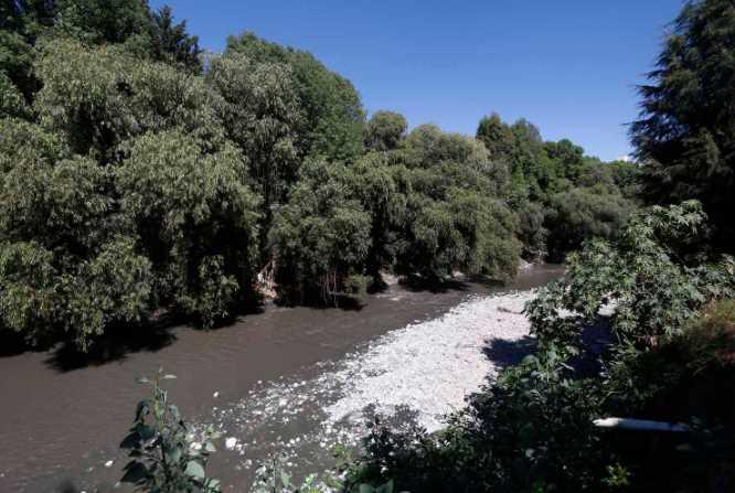 El Río y la Ciudad; Saneamiento del Río Atoyac Puebla y su zona metropolitana