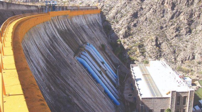 Chihuahua: Gobierno logra acuerdo con Conagua por presa La Boquilla; pide retirar bloqueos (Sinembargo)