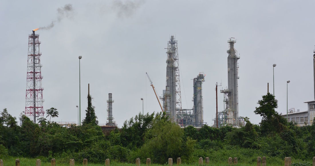 El Plan de AMLO para PEMEX y CFE, alertan, abona en México a crisis climática, y al fracking ni lo toca (Sin Embargo)