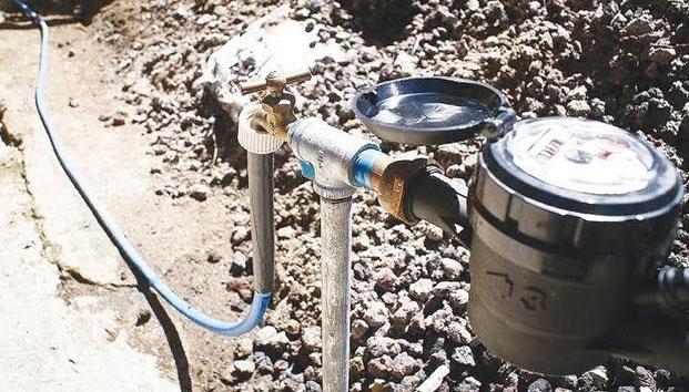 Tamaulipas: afecta a COMAPAS robo de agua; CEA (El Sol de Tampico)