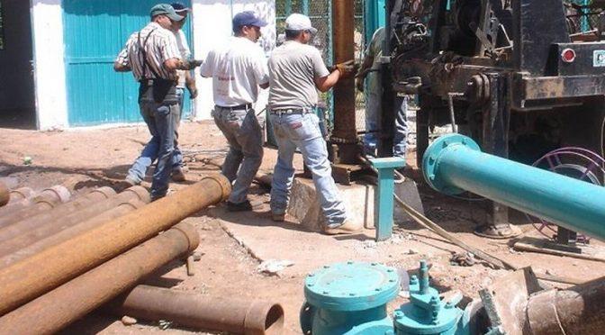 Chihuahua: Hay sobreexplotación en 19 de 61 acuíferos (El Heraldo de Chihuahua)