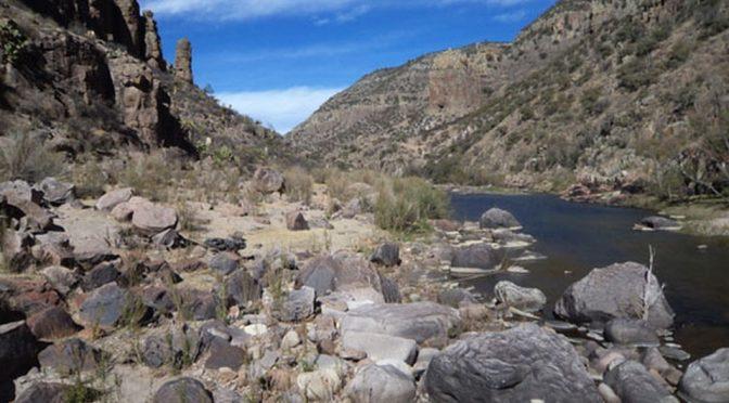 Durango: se insistirá a AMLO en la Presa Tunal II (El Sol de Durango)