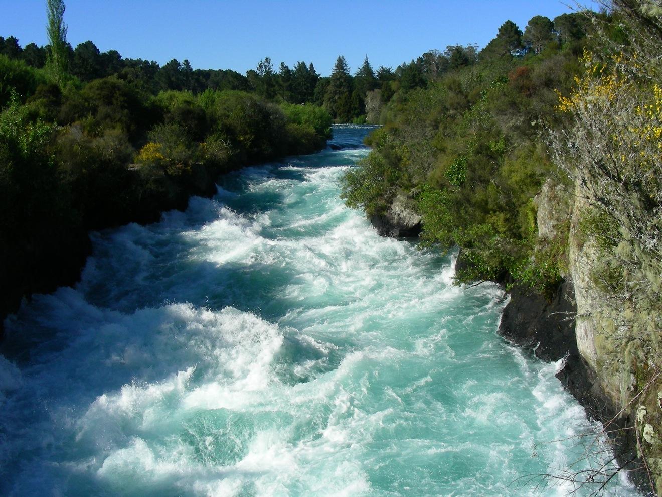 Diagnóstico hidrológico-forestal de la región IX-Golfo Norte