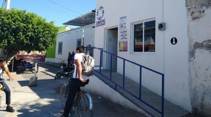 Sinaloa: Escuinapa se queda de nuevo sin agua potable (Debate)
