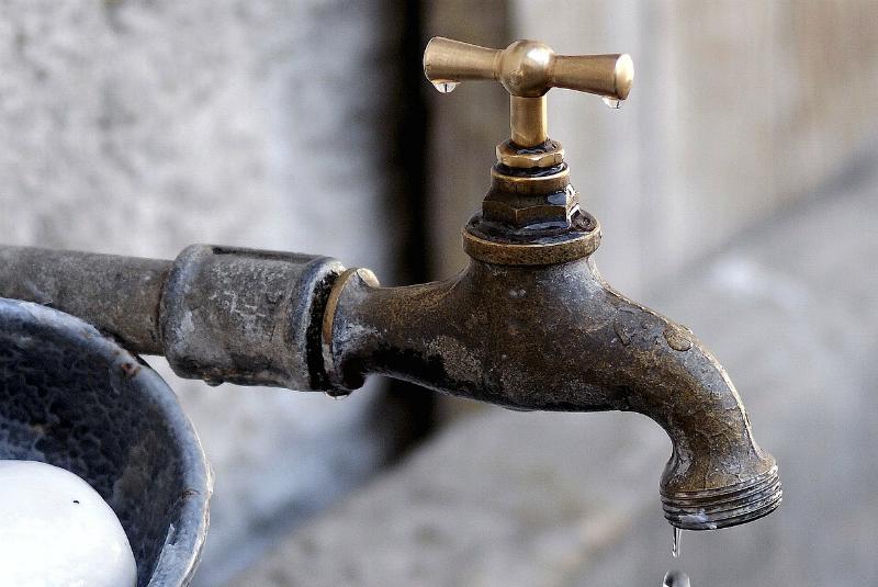 CDMX: iniciará discusión de Ley de Aguas (24 horas)