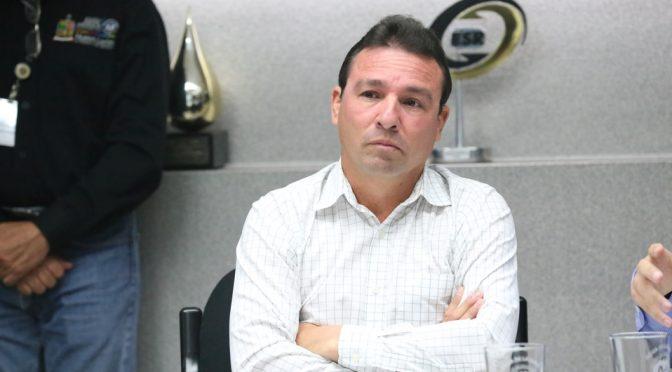 Monterrey: AyD se deslinda de muerte de peces en río Santa Catarina (Milenio)
