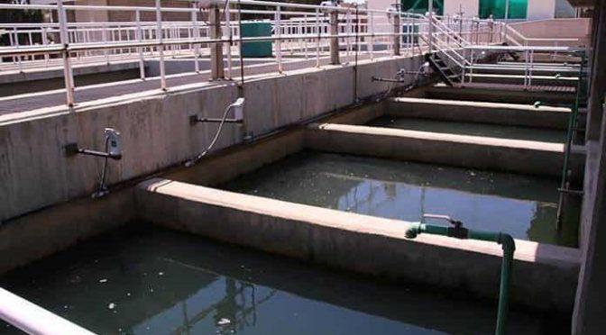 San Luis Potosí: Agua, sólo para abril: CEA (Pulso)