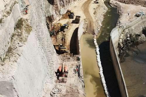 Guadalajara: Invierte el gobierno federal $500 millones en la presa El Zapotillo (La Jornada)