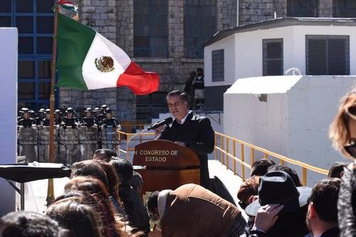 México: Busca la Conagua opciones para cumplir tratado con EU (La Jornada)