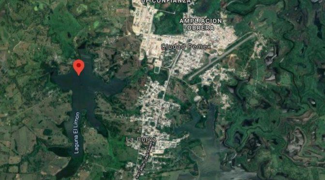 Tabasco: Chontales llevan queja a CNDH por contaminación de laguna El Limón (La Jornada)