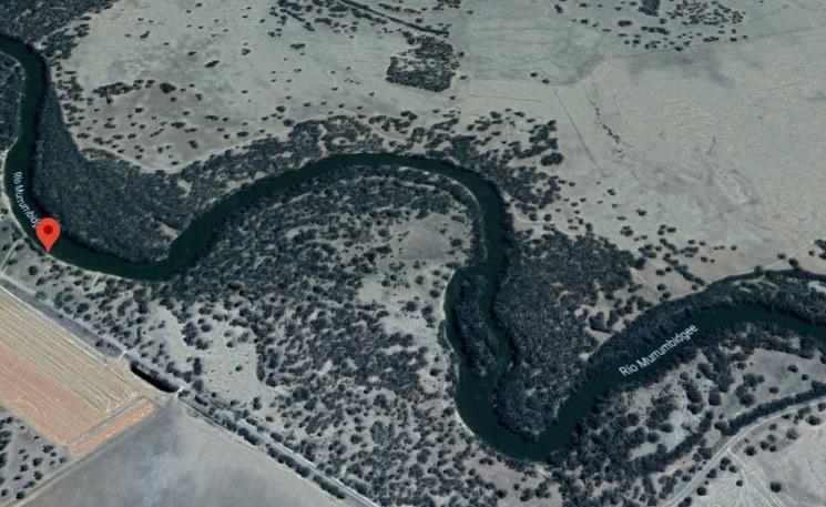 Sidney: Hallan rastro de río que fluyó por Australia hace 250 millones de años (La Jornada)