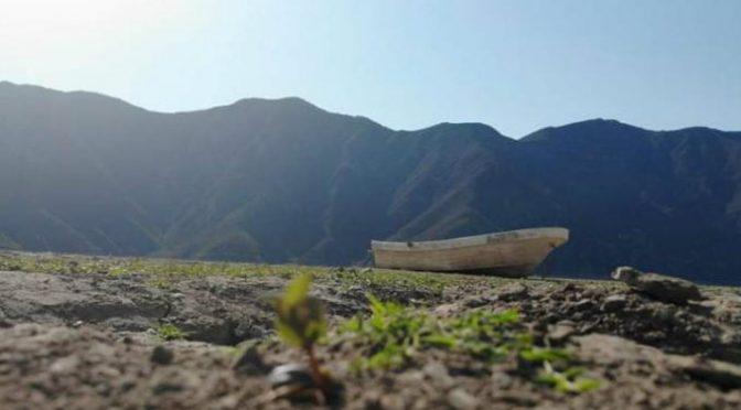 Hidalgo: Se seca laguna de Metztitlán, está al 10 por ciento (lado.mx)