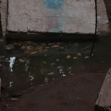 Sonora: las aguas negras invaden viviendas de 25 familias de la colonia Libertad en Ciudad Obregón (Tribuna)