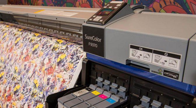 Brasil: Crean impresora digital para telas que ahorra agua (Capital)