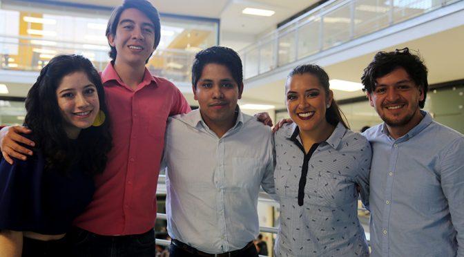 Conoce Kalon, el proyecto que convierte el café en ropa (Tecnológico de Monterrey)