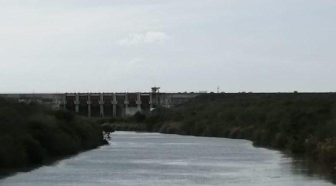 Monterrey: Deslinda de convenio de agua con EU (Milenio)