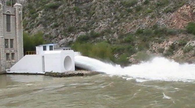 Chihuahua: niega CONAGUA que abrieran compuertas de la presa La Boquilla (La Parada Digital)