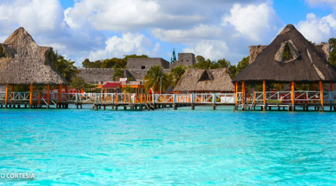 "Quintana Roo: En la ""congeladora"" iniciativas para proteger Bacalar (Radio Formula QR)"