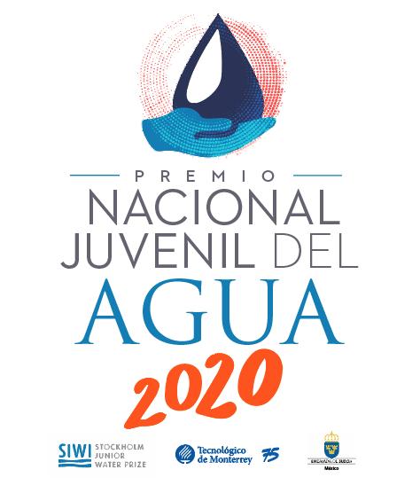 Convocatoria: Premio Nacional Juvenil del Agua 2020