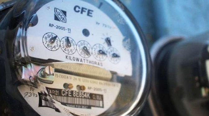 México: tarifas eléctricas ponen en jaque a organismos de agua (Excelsior)