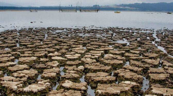 México se quedará sin agua sino combate el cambio climático (La Verdad)