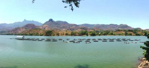 Nayarit: Indígenas piden estudio para determinar contaminación del Río Santiago (Aristegui Noticias)