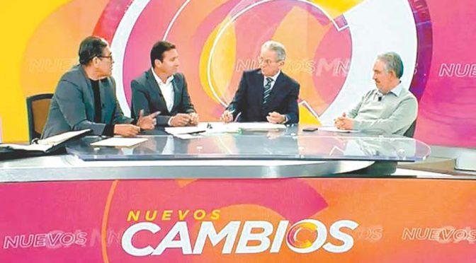 """Monterrey: """"Rechazo a presa no tiene razón de ser"""" (Milenio)"""