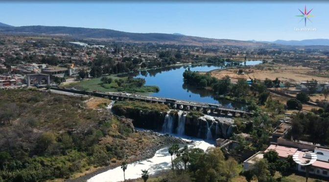 Jalisco: Ocultan contaminación de río Santiago, y niños y jóvenes se enferman de cáncer (Televisa.News)