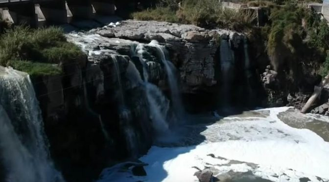 México: El río Santiago tiene una oportunidad para no causar más muerte y enfermedad (SDP noticias)