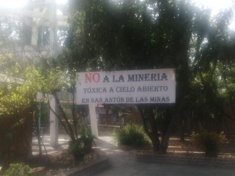 Guanajuato: Programan ciudadanos actividades para cuidado del agua y lucha contra la instalación de la mina (Zona Franca)