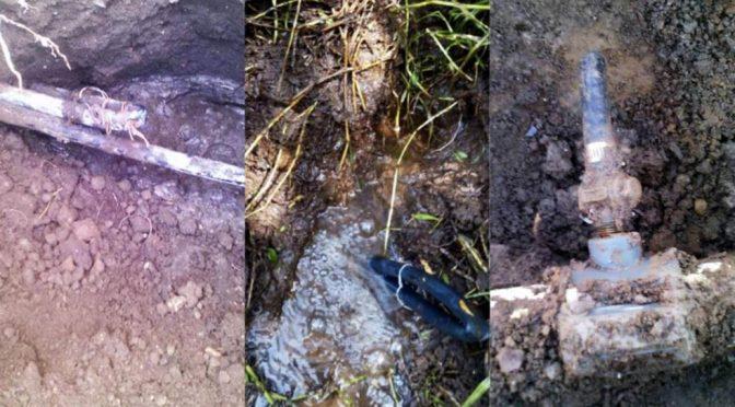 Hidalgo: La otra ordeña. robo de agua en el Mezquital es recurrente en 16 municipios (La Silla Rota)