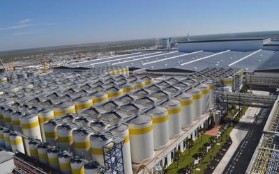 Baja California: Acepta el gobierno dará a conocer información sobre cervecera (La Jornada)