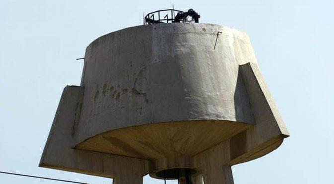 CDMX: En Chihuahua, piden a gobierno no abrir más pozos de agua (Milenio)