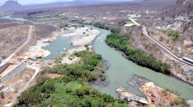 Sinaloa: prevén incremento en las aportaciones a las presas (El Debate)