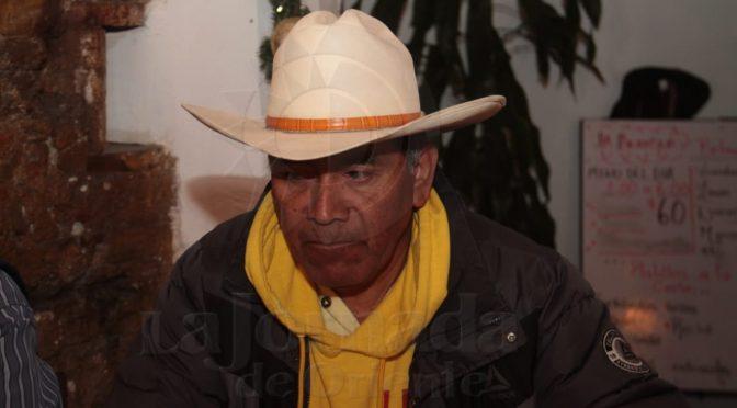 Tlaxcala: Bajo nivel de presas de agua del estado, asunto delicado y preocupante: CAP (La Jornada de Oriente)