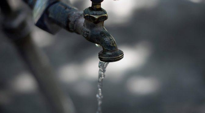 Coahuila: Por mantenimiento, estas colonias tendrán baja presión de agua (Milenio)