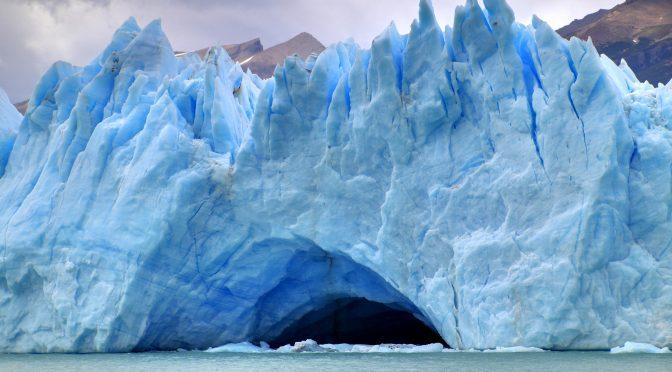 Los glaciares revelan la contaminación atmosférica (La opinión de málaga)