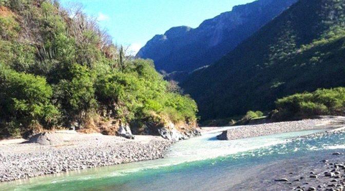 Se rompe presa de jales mineros en Durango (Revista Espejo)
