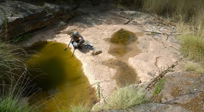 Nuevos indicadores podrían detectar consecuencias de la actividad humana en los ríos temporales (iagua)