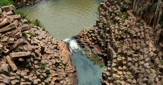 La Comarca Minera de Hidalgo, en México: un geoparque con el resplandor de la plata (El Popular)