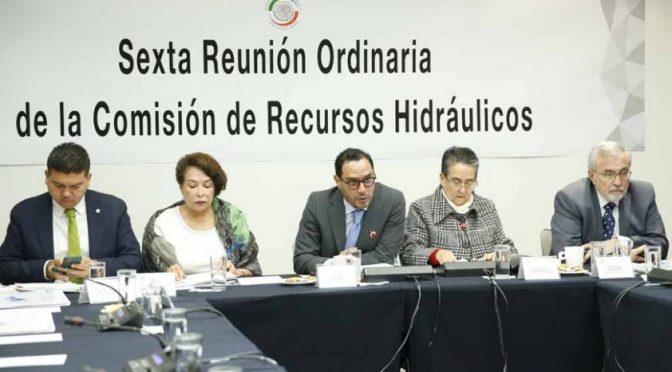 CDMX: Senado pide a Puebla y Tlaxcala eliminar contaminación en Atoyac (Sintesis)
