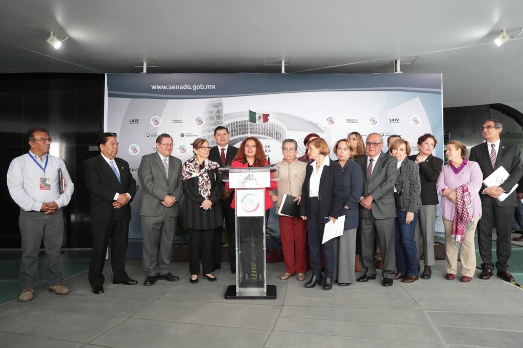 México: Apoya morena iniciativa ciudadana para garantizar derecho al agua (Talla Política)